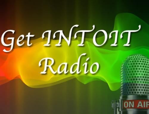 Get INTOit Radio