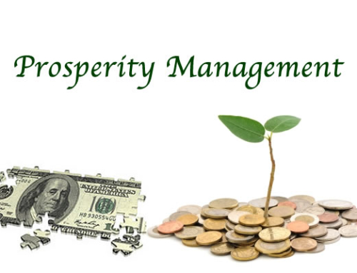 Prosperity Management