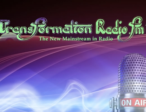 TransformationRadio.FM
