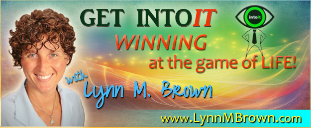 Get INTOIT Radio - Winning at the Game of Life